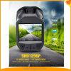Dash Cam WiFi Dual Lens 1296p 15 Megapixel Car Camera 170° Wide Angle Night Vision