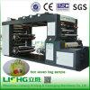 4 Colour High Speed Non Woven Bag Flexo Printing Machine