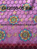 Hot Sell Printed Guipure Lace for Clothing