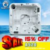 Discount Jacuzzi Hot Tubs 5 Person SPA