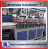 PVC Advertising Foam Board Extruder Machine