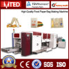 High Speed V-Bottom Food Bag Making Machine