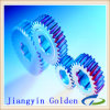 Casted 16mncr5 SAE1045 High Quality Steel Gear