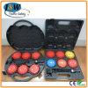 LED Flare Warning Lights 6 Pack Kit