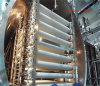 Belt Vacuum Continuous Dryer for Explosive Material
