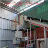 Open Mouth Bag Dry Mortar Packing Machine
