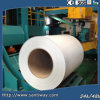 CRC Color Coated Galvanized Steel Coil Sheet