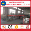 PVC Construction Crust Foam Sheet Extrusion Line