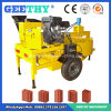 Cement Blocks for Construction M7mi Interlocking Cement Block Machine