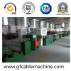 Power Cable Extruder Electric Wire Jacket Extrusion Machine