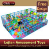 En1176 New Design Soft Play Centres Indoor Playground for Kindergarden