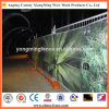 Removable and Longevity Temporary Event Fencing