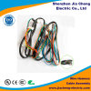 High Quality Unsealed Ceramics Female Auto HID Wiring Harness