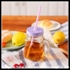 760ml Glass Mason Jar / Glass Juice Jar