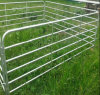 USA Steel 5FT*12FT Used Livestock Panel/Horse Corral Panels for Ranch