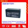 12V 1.2ah Sealed Lead Acid Battery for Solar / UPS Systems