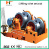 High Quility Electronic Winch (HLCM-26) for Sell