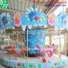 Amusement Ocean Carousel for Sale (BJ-NT56)