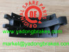 Road Mastor Truck Brake Shoe 3354200019 for Truck Auto Aprt
