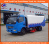 Dongfeng 120HP Street Sweeper Truck