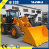 Xd936plus Ce Approved Articulated Farm Equipment Loader