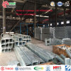 ASTM A53 Grade a Carbon Round Black Annealed Steel Pipe