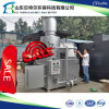 Solid Waste Management Incinerator for Hospital Medical Waste