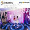 P62.5 Wedding LED Video Dance Floor/ Portable Outdoor Dance Floor