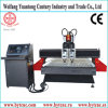 Sculpture Wood Carving CNC Router Machine