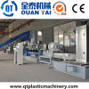 300kg/Hr PP PE Film Recycling Machinery
