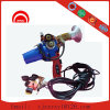 Pull or Push Type Arc Spray Machine Gun