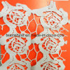 Rose Cotton Lace Fabric