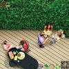 100% Eco Friendly Compositer Flooring WPC