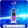 Second Generation Ultrashape Machine/ Four Handles Cavitation+Vacuum Roller+RF+Cold Hammer