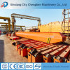 China Made Single Girder Mini Engineering Gantry Crane Design