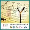 High Quality Airport Prison Fence/ Airport Chain Link Fence Wholesales