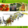 5T/Day palm oil refinery machine
