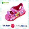 Four Color PU Sandals, Suit for The Little Girl