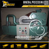 Hpef Mining Small Environmental Protection Rock Jaw Suspension Crusher Machine
