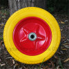 Cheap Price PU Foam Wheel