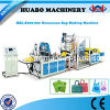 Hbl-B700 Nonwoven Shopping Bag Making Machine