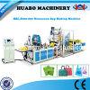 Hbl-B700 Nonwoven Shopping Bag Making Machine