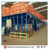 China Customized Storage Warehouse Metal Structure Garret Rack
