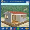 Beautiful Design Prefabricated Steel House (pH-08)