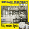 New Arrival Best Price 5 Gallon Production Line/Barreled Drinking Water Filling Machine