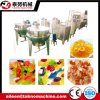 Complete Automatic Servo Control Soft Candy Machines