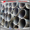 Good Price ASTM A53 Schedule 40 Black Welded ERW Carbon Steel Pipe Factory Supplied