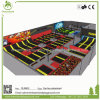 Dreamland Hot Sale Indoor Trampoline Arena Play Centre for Children