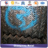 Hot DIP Galvanized Steel Angle Bars (CZ-A14)