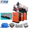 Plastic Floating Boat Dock Accumulator Die Head Blow Molding Machine